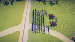 Artemis's Arrow Army