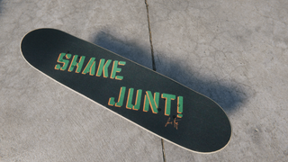 Shake Junt Jamie Foy Hurricane Grip