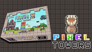 Pixel Towers