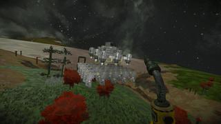 Small Grid Mega Miner