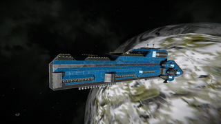Large Cargo Carrier