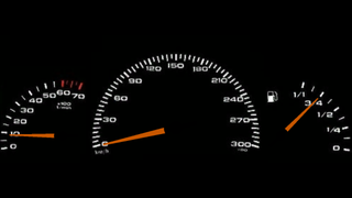 Mercedes-Benz C320