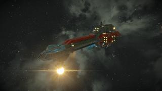 [Colonial] MAX - Aurus MK III type 2