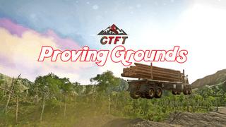 CTFT Proving Ground Region