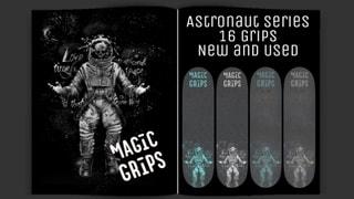 Magic Grips Astronaut Series