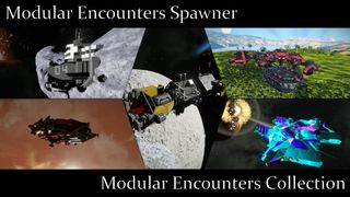 Modular Encounters Spawner