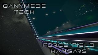 Ganymede Tech - Forcefield Hangars