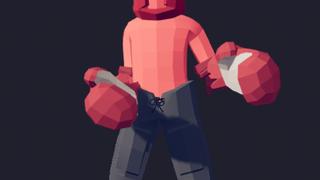boxer boi
