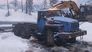 Ural 432031