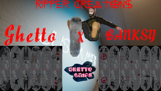 Ghetto Grips Ripper Creations 3