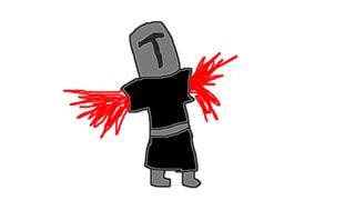 Black Knight Mod