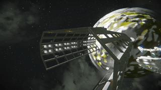Star Trek - Medium Shipyard