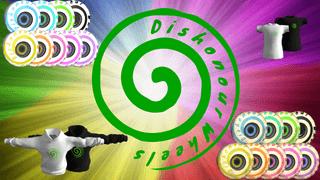 Dishonour Wheels Spiral Series