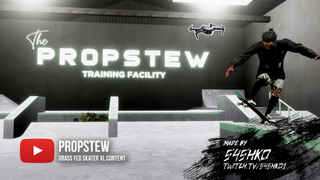 PropStew`s Training Facility