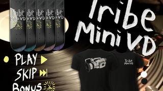 Tribe - Mini VD Gear Pack