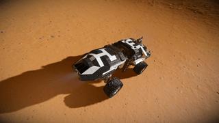 RSN - Survival Rover