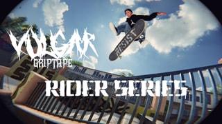 Vulgar Grip - Rider's Series