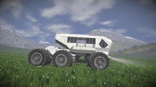 RX-5 Rover
