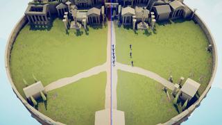 7 level army