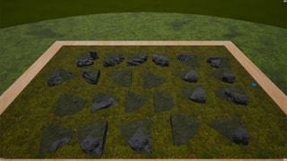Terrain: Modular Hills