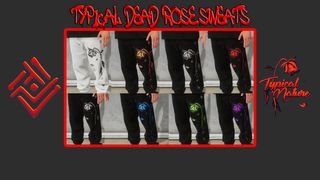 Typical Nature | Typical Dead Rose Sweats
