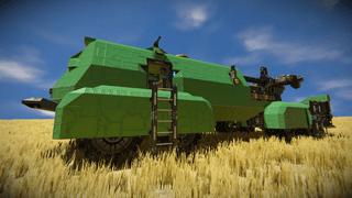 Drill Miner
