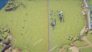 secret battle
