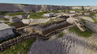 Trenches (0.4)