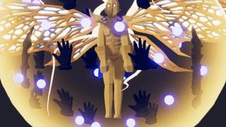 kro the golden god