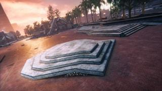 Embarcadero Plaza PlayStation