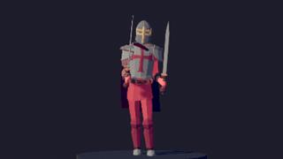Commander ****
