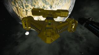 Reaper large rover transporter 2