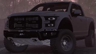 F150 Raptor - Beta 0.1