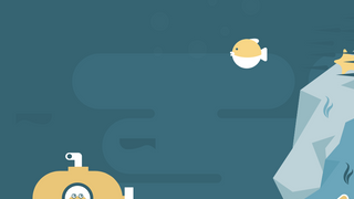 Scrolling GSAP Animation