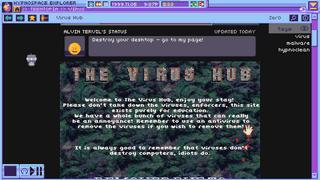 Virus Hub