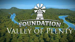 Valley of Plenty