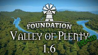 Valley of Plenty 1.6 updated