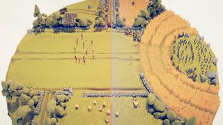 Farmer vs Farmer