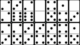 new dominoes