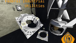 Federal Industrial - Utilites