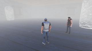 medival fight arena