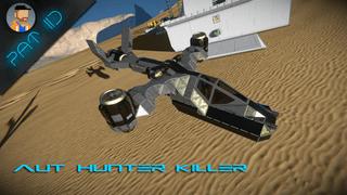 AUT Hunter Killer