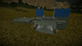 Earthlike Base 38 V1