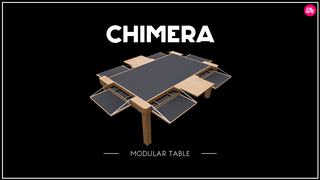 Chimera Table