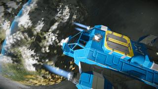 Cargo Shuttle