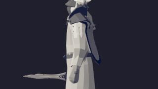 Demon Hunter[boy]