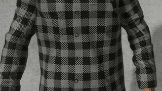 Asylum Flannels