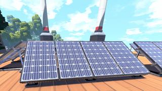 Ny'SolarPanels