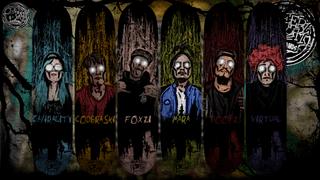 CreepyCat SkateBoards - Creepy Pro Series