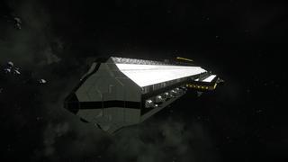 [TFL] Aegis Class Destroyer